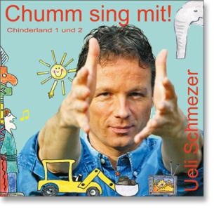Chumm sing mit!
