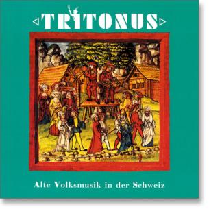 Alte Volksmusik in der Schweiz