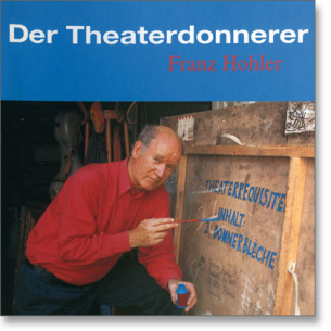 Der Theaterdonnerer