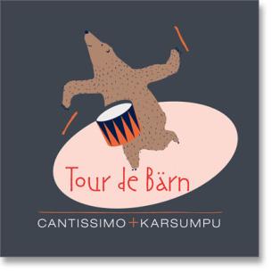 Tour de Bärn