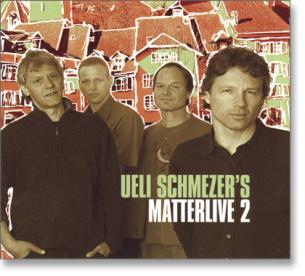 Ueli Schmezers Matterlive