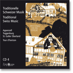 Traditionelle Schweizer Musik / Traditionel Swiss Music – Forum Alpinum