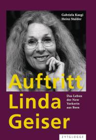 Auftritt Linda Geiser