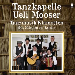 Tanzmusik-Klamotten