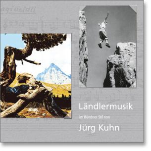 Ländlermusik im Bündner Stil