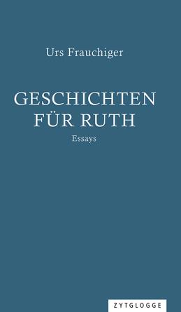 Geschichten für Ruth