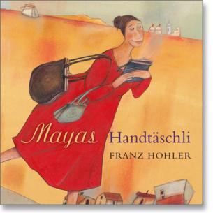 Mayas Handtäschli