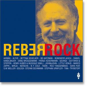 Reber Rock
