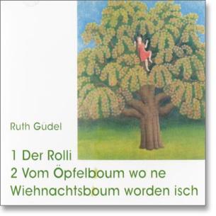 Der Rolli / Vom Öpfelboum