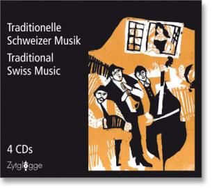 Traditionelle Schweizer Musik / Traditionel Swiss Music – Forum Alpinum