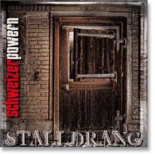 Stalldrang